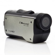 Action Camera Midland XTC-200